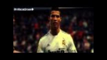 Cristiano Ronaldo - Love Hangover | 2010/11 | Hd