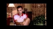 New interview with Dimitar Berbatov - Part 1