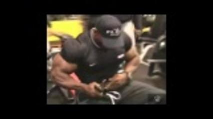 Hardcore Workout Motivation