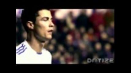 Cristiano Ronaldo 2010-2011
