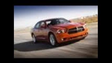2011 Dodge Charger - Първи тестове