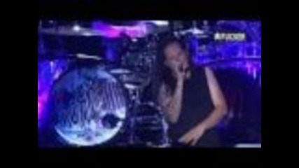 Korn - Live @ Rock am Ring 2011 Full Concert (hd)