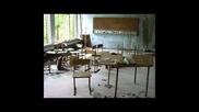 Chernobyl and Pripyat 2012