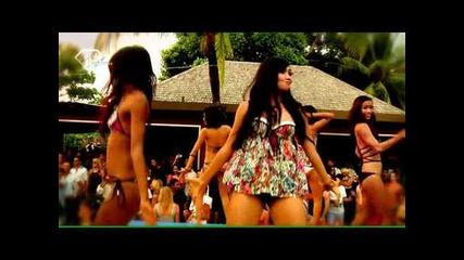 Ftv - Bali - Bikini Party @ Ku De Ta Beach Club Full Hd