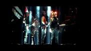Rammstein -intro-sonne Budapest 2011-10-10