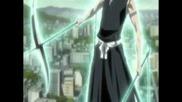 Bleach Dubstep Amv: Shuhei Hisagi vs Findor Carias. Fear Your Weapon