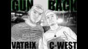 Vatrix ft. Rapon- Gun Back (prod. by Vatrix)
