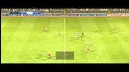 Pes 2013 Champions League - Episode 1