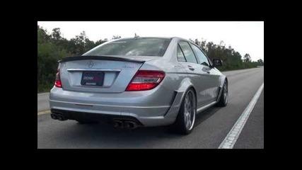 Za vsichki Mercedes maniacii !!