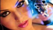 Русская Рулетка - Petros Imvrios (gr) - Rossiki Rouleta (remix) Hd