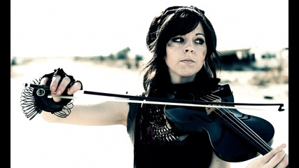 new Lindsey Stirling