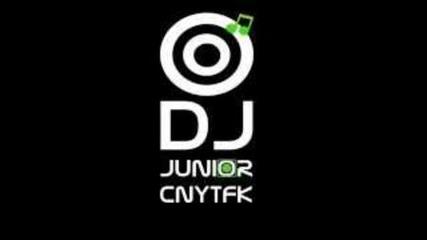 Dj Junior Cnytfk - No word about it(original Mix)