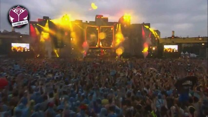 Tomorrowland Movie | Promo 2013