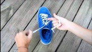 Как да си завързваме връзките наистина бързо
