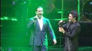 """Alejandro Fernandez Y Alejandro Sanz - """"a Nadie Le Importa"""""""