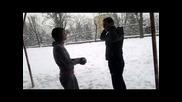 Eто как се забавляват учениците във Хасково
