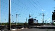 40-0085 транзитира през Кривина