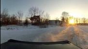 Drift Day 10.12.2012