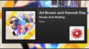 Perfect Vocal - Ad Brown and Hannah Ray - Ready And Waiting (teaser)