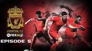 Fifa 14 Career Mode - Liverpool Part 5 - Дерби