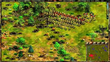 Антантата: - Австро-унгарска кампания - Мисия 6 - Атака с байонет