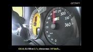 0 - 250 km/h : Ferrari F430