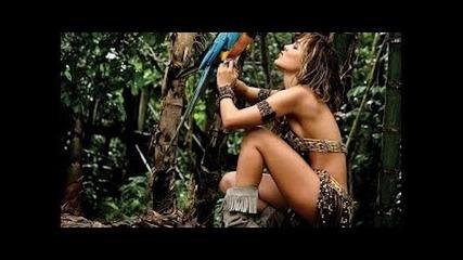 Амазонки пережившие апокалипсис. Секретные территории