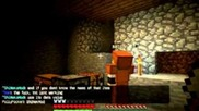 Minecraft survival w/ thecheez Ep.2