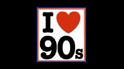 Mega 90s Music
