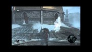 "Assassins Creed Revelations - Mission 1 "" A narrow escape "" Ms 1"