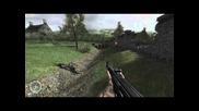 Call of Duty 2 Veteran 20. The Brigade Box, Mission