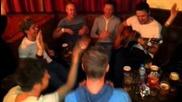 Bressie / Niall Horan / Ed Rice / Julian Nest / Shel Sadlier & Co.- One Direction / Pub Lock-in /