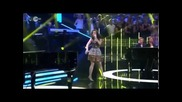 Lauren Anny J - Forget you (sing that song)