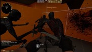 Zombie Mod (counter Strike: Go) with Sledge Ep.16: Epic Jump Is Epic