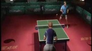 Rockstar Games - Table Tennis
