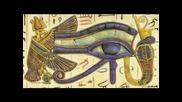 Египетское Оружие богов в Каирском музее