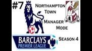 Fifa 13   Northampton Town Manager Mode   S4. E7.  