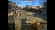 world of tanks епизод 7