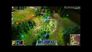 League of legends ep 1
