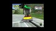 Kfc!!!!crazy Taxi S4e2