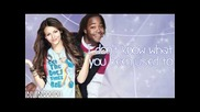 Leon Thomas feat. Victoria Justice - Song To You