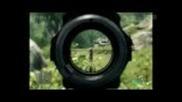 Crysis 3 - Crysis Games Evolution [hd]