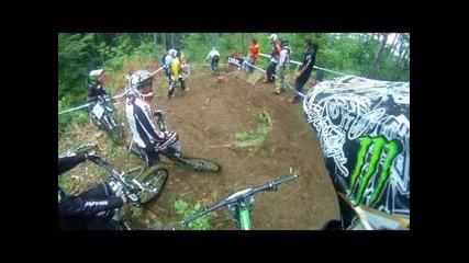 Maribor - Gopro hd Helmetcam