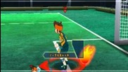 inazuma eleven the game Walkthrough part 1