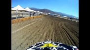 Gopro Hd Hero Camera: Brian Deegan Winning Lap at Pala Crossover