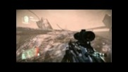 Crysis 2 My Gameplay High on Ati hd4670 512mb gddr3 [atisas]