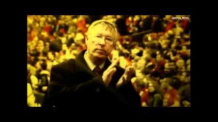 Манчестър Юнайтед -вярвам (bel19ve)
