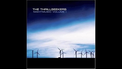 The Thrillseekers - Synaesthesia [1999] Trance