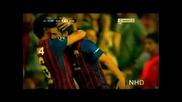 David Villa - Top 10 Goals 2011/2012 - Fc Barcelona and Spain - Hd