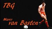 Футболни Легенди - Марко Ван Бастен